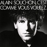C'Est Comme Vous Voulez Lyrics Alain Souchon