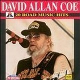 20 Road Music Hits Lyrics David Allan Coe