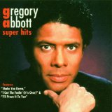 Super Hits Lyrics Gregory Abbott