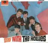 Stay With The Hollies Lyrics Hollies