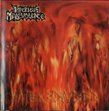 HateCrowded Lyrics Imperious Malevolence