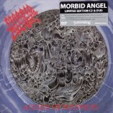Altars Of Madness Lyrics Morbid Angel