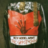 Ghost Of Caine Lyrics New Model Army