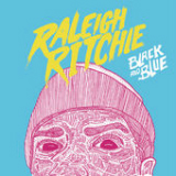 Black and Blue EP Lyrics Raleigh Ritchie