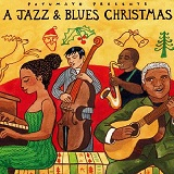 Putumayo Presents: Jazz & Blues Christmas Lyrics Topsy Chapman