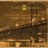 The East Bay Archive Volume I Lyrics Tower Of Power