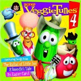 Miscellaneous Lyrics Veggie Tales (Veggie Tunes)