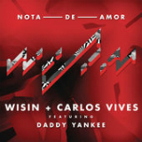 Nota de Amor (Single) Lyrics Wisin & Yandel