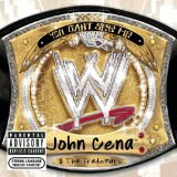 You Can't See Me Lyrics WWE John Cena & Trademarc