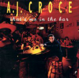 That's Me in the Bar Lyrics A.J. Croce