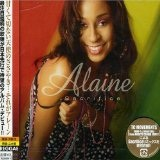 Sacrifice Lyrics Alaine