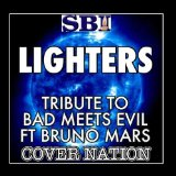 Lighters (Single) Lyrics Bad Meets Evil