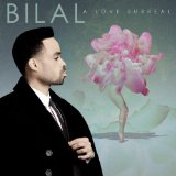 A Love Surreal Lyrics Bilal