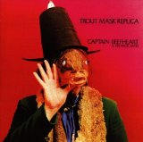 Trout Mask Replica Lyrics Captain Beefheart