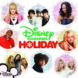 A Disney Channel Holiday Lyrics Christy Carlson Romano