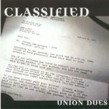 Union Dues Lyrics Classified