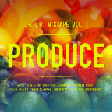 Produce Vol. 1 (Mixtape) Lyrics Dale Earnhardt Jr. Jr.