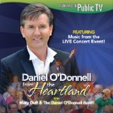 Daniel O'Donnell: From the Heartland Lyrics Daniel O'Donnell