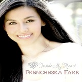 Inside My Heart Lyrics Francheska Farr