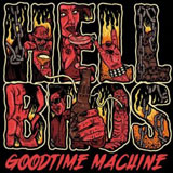 Goodtime Machine Lyrics Hellbros