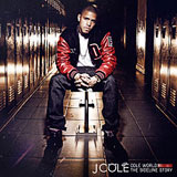 Cole World: The Sideline Story Lyrics J. Cole