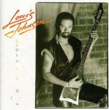 Evolution Lyrics Louis Johnson