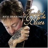 Knighted By The Blues Lyrics Rick Derringer