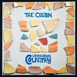 Unknown Country Lyrics The Clean