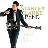 Up Lyrics The Stanley Clarke Band