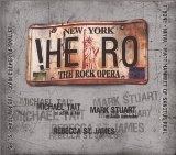 !Hero - The Rock Opera Lyrics Various Artists