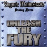 Unleash The Fury Lyrics Yngwie Malmsteen