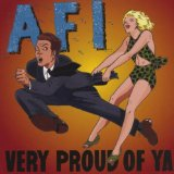 Very Proud Of Ya Lyrics A.F.I.