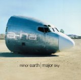 Minor Earth Major Sky Lyrics A-ha