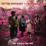 Live in Cowtown, Kansas City Lyrics Captain Beefheart