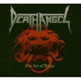 The Art Of Dying Lyrics Death Angel