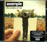 The Evolution Of Man Lyrics Example