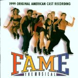 Miscellaneous Lyrics Fame Musical