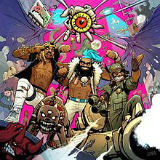 3001: A Laced Odyssey Lyrics Flatbush Zombies