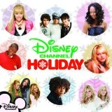 A Disney Channel Holiday Lyrics Keke Palmer