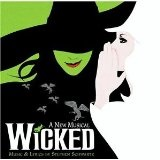 wicked soundtrack Lyrics kristen chenoweth