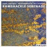 Ramshackle Serenade Lyrics Larry Goldings