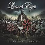 King of Kings Lyrics Leaves Eyes