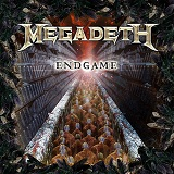 Endgame Lyrics Megadeth