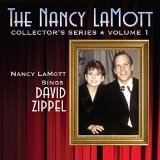 Nancy LaMott Sings David Zippel Lyrics Nancy LaMott