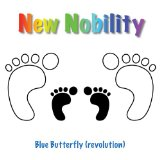 Blue Butterfly(revolution) Lyrics NEW NOBILITY