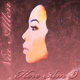 Here Am I (EP) Lyrics Nia Allen