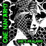 She's An Alarm (EP) Lyrics One Man Army