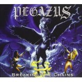 Breaking The Chains Lyrics Pegazus