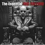 THE ESSENTIAL HALFORD Lyrics Rob Halford