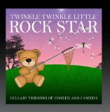 Lullaby Versions of Coheed and Cambria Lyrics Twinkle Twinkle Little Rock Star
